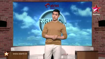 Satyamev Jayate - Chemicals on our plate - Toxic Food - (Episode-8) Part 1