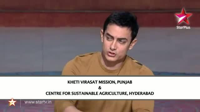Satyamev Jayate - Aamir Asks - Toxic Food - (Episode-8)