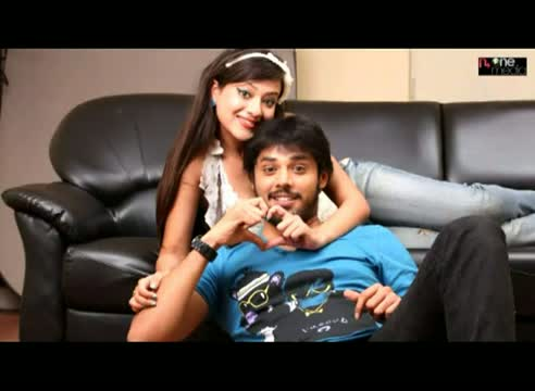 Feel My Love Movie Making Video- Nandu, Madalasa Sharma- Telugu Cinema Movies