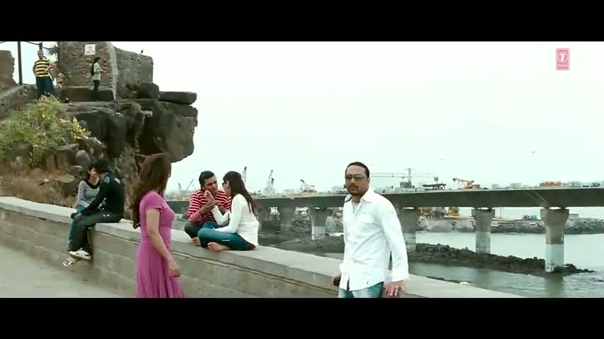 Thoda Sa Pyar (Full Song) - Kucch Luv Jaisaa Movie - Feat.Rahul Bose & Shefali Shah.