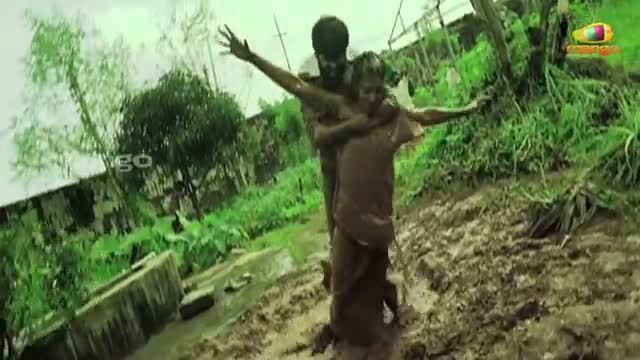 Allari Naresh's Crazy Scene - Sangharshana Movie Scenes - Allari Naresh, Sasi Kumar, Swathi - Telugu Cinema Movies