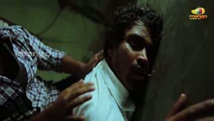 Allari Naresh Losing His Mind - Sangharshana Movie Scenes - Allari Naresh, Sasi Kumar, Swathi - Telugu Cinema Movies