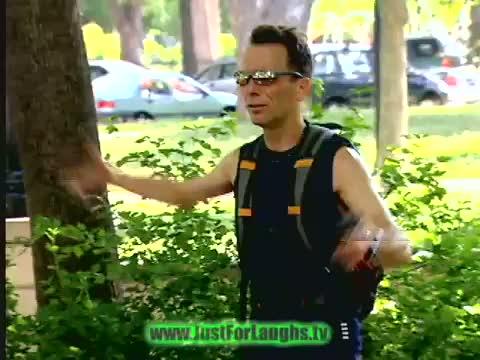 Accidental Shooting Prank - Funny Video