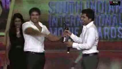 SIIMA Awardes2012 - Celebrities Ramp Walk at SIIMA Awards Festival - Telugu Cinema Movies
