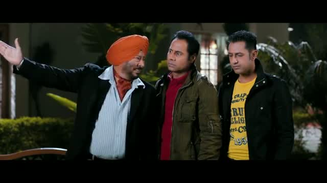 Carry on Jatta - Official Trailer - Gippy Grewal - Punjabi Movie - 2012 Full HD