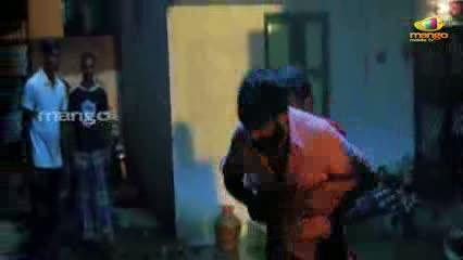 Allari Naresh And Sasi Kumar Fighting With Each Other - Sangarshana Movie Scenes- Allari Naresh, Sasi Kumar - Telugu Cinema Movies
