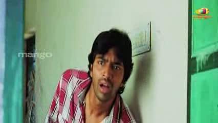 Sasi Kumar & Allari Naresh Impress Neighbours - Sangarshana Movie Scenes- Allari Naresh, Sasi Kumar - Telugu Cinema Movies