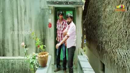Allari Naresh & Sasi Kumar Comedy Scene - Sangarshana Movie Scenes - Allari Naresh, Sasi Kumar - Telugu Cinema Movies