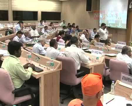 Sibal skips IIT council meet