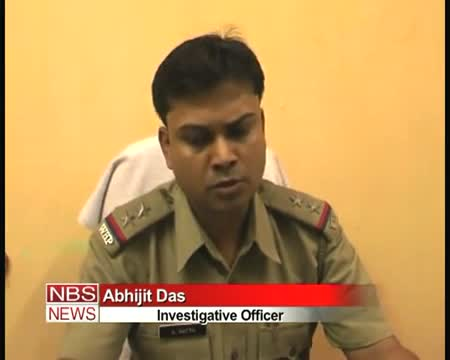 Deaf and Dumb athlete raped in Bengal