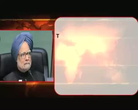 FM Manmohan Singh wants animal spirit in economy