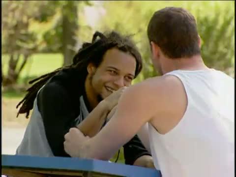 Arm Wrestling Surprise - Funny Video