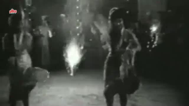 Chori Chori Aap Pe Dil - Asha Bhosle, Usha Mangeshkar, Saat Samunder Paar Song