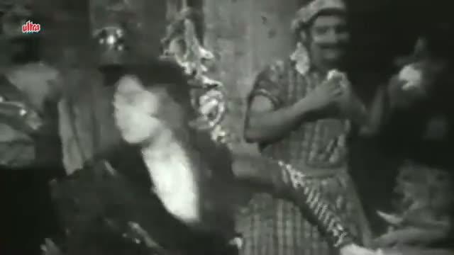 Jeene Na Dega Tumko - Kishna Kalle, Saat Samunder Paar Song