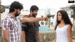 Tollywood Upcoming Movie Dhalam Making Video - Telugu Cinema Movies