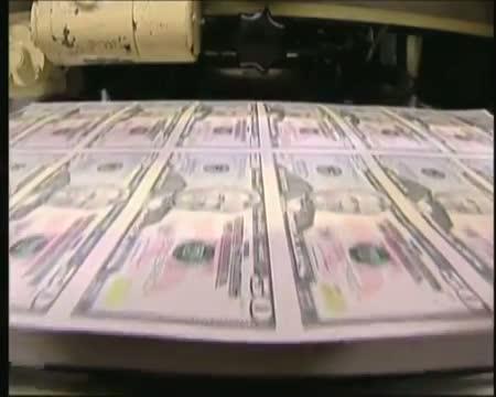 Rupee gains 19 paise against dollar