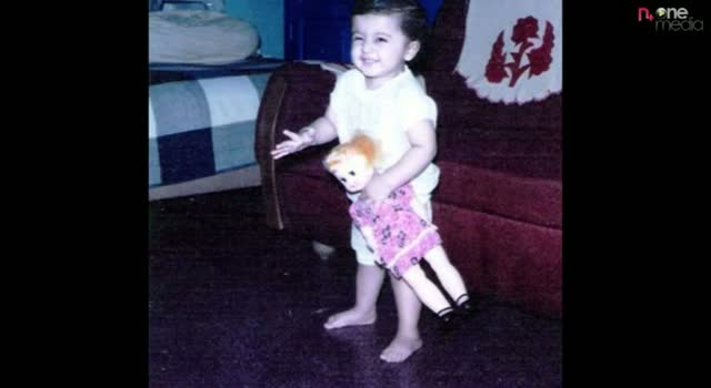 Tapsee Cut And Rare Unseen Childhood Photos
