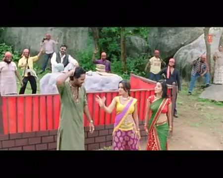 Tohaar hasti Mitaave Ke khatir (Full Bhojpuri Hot Video Song) Khoon Paseena