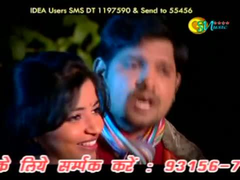 Ghra Bula Ke (Haryanvi $exy Hot Late Night Romantic Video New Song 2012) BY Subhash Fauji & Poonam | Panihari le Baithi