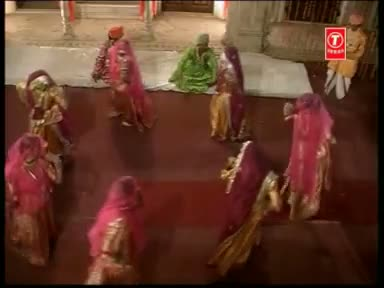 Ghoomar - Women's Folk Dance Of Rajasthan Song