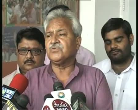 BJP to begin membership drive in UP