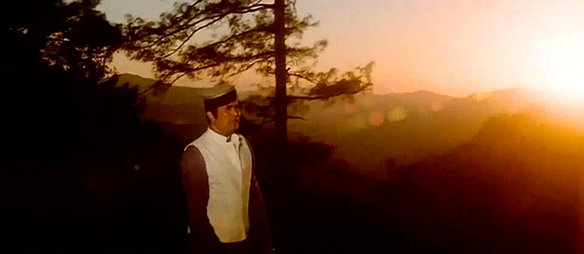 Hame Tumse Pyar Kitna Yeh Ham Nahee Jaanate - Kudrat (1981)