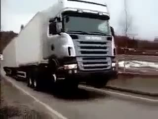 Wow What a Truckkkkk