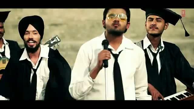 Jattan Nu Padai Hundi Zeher Vargi [PUNJABI OFFICIAL FULL HD SONG] Jatt Vs Study   Gavy Hunjan   Munda Kamsi