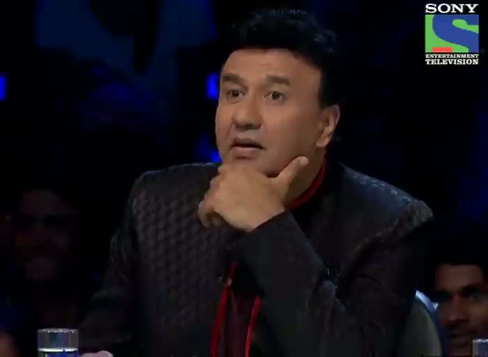 INDIAN IDOL SEASON 6 - EPISODE 11 - SPECIAL MOMENTS - SPECIAL MOMENT ENTRY - 6TH JULY 2012