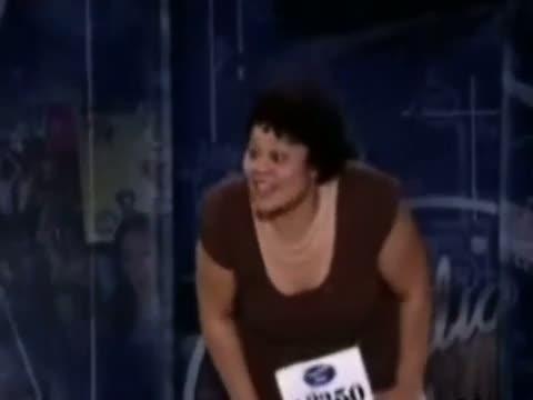 Idol Fart Funny Video