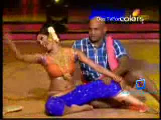 Jhalak Dikhla Jaa Season 5 (7th July 2012) Part2