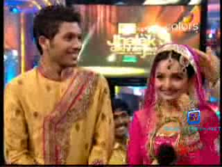 Jhalak Dikhla Jaa Season 5 (7th July 2012) Part3