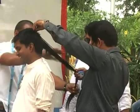 Ujjain celebrates 'choti' pratiyogita