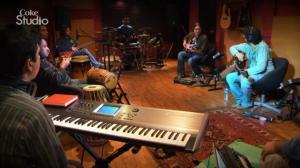 Coke Studio, Season 5, Episode 5 - Koi Labda, Symt feat. Sanam Marvi - BTS