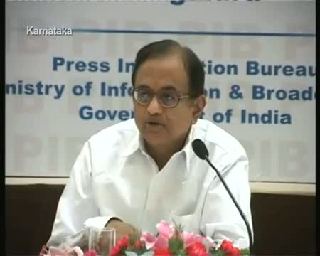 Chidambaram's remark on middle class draws flak