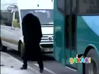 Headless Man - Funny Video