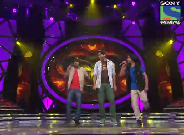 INDIAN IDOL SEASON 6 - EPISODE 14 - BEST PERFORMANCES - AMIT KUMAR, DEVENDRA SINGH AND CHARIT DIXIT PERFORMANCES  - 14TH JULY 2012