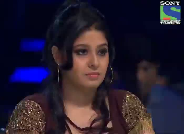INDIAN IDOL SEASON 6 - EPISODE 14 - BEST PERFORMANCES - KAUSHIK DESHPANDE SUNG 'MUJHE NIND NA AAYE'  - 14TH JULY 2012