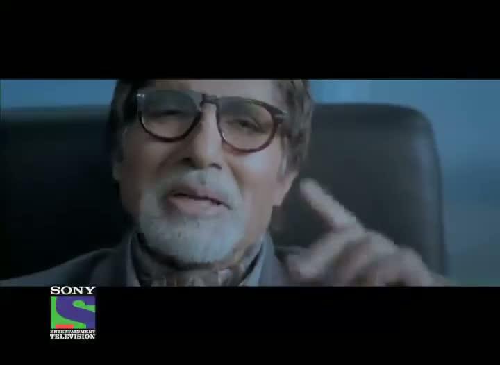 Kaun Banega Crorepati - Season 6 - Boss Promo
