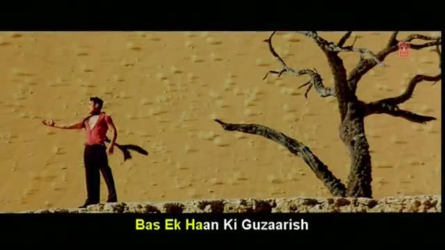 Guzarish Sing Along - Ghajini - Aamir Khan, Asin