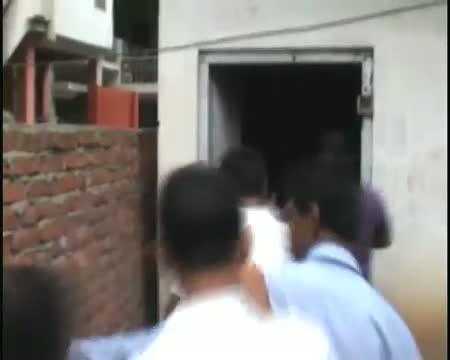 Congress trying to pressurize molested girl_ Akhil Gogoi