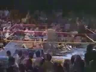 WWE DRAMA BECOME REAL HAHAHHAHA LOLZZZZZZ
