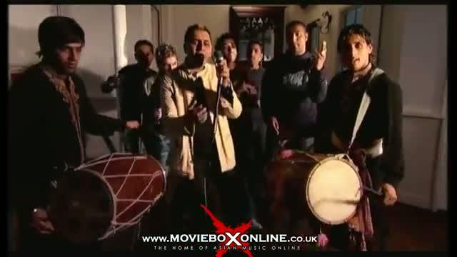KURRI [OFFICIAL VIDEO] - ADH - 4 FOLK SAKE (2003)