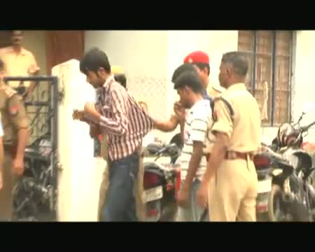 Four more arrested in Guwahati molestation case