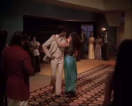 Jiska Mujhe Tha Intazaar - Amitabh Bachchan - Zeenat Aman - Don - Top Bollywood SuperHit Songs