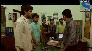 Crime Patrol Dastak - Episode 134 - 22nd July 2012 - Zeenath's Brother Salim And Mumbai Police Succeed In Finding Zeenath