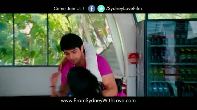 """""""From Sydney With Love"""" Theatrical Trailer ( EXCLUSIVE HD)"""
