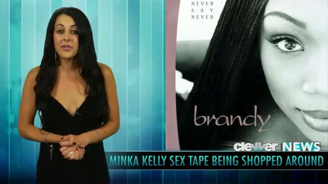 Minka Kelly Sex Tape video