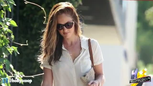 Minka Kelly $ex tape: pictures suggest she's underage on video