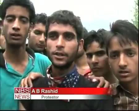 J&K Innocent civilian killed in Bandipora